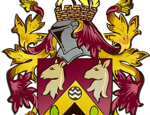 Haslemere Crest #1