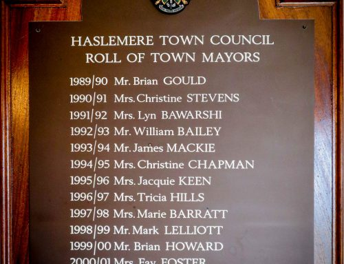 Haslemere Town Hall #4