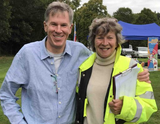 Haslemere Food Festival 2017