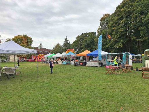 Haslemere Food Festival