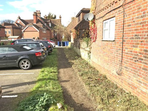 Haslemere Well Lane