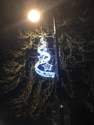 Haslemere Christmas Lights