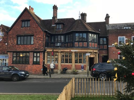 Haslemere NatWest to Close