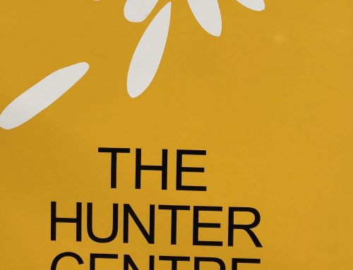 Haslemere – Hunter Centre Quiz Night