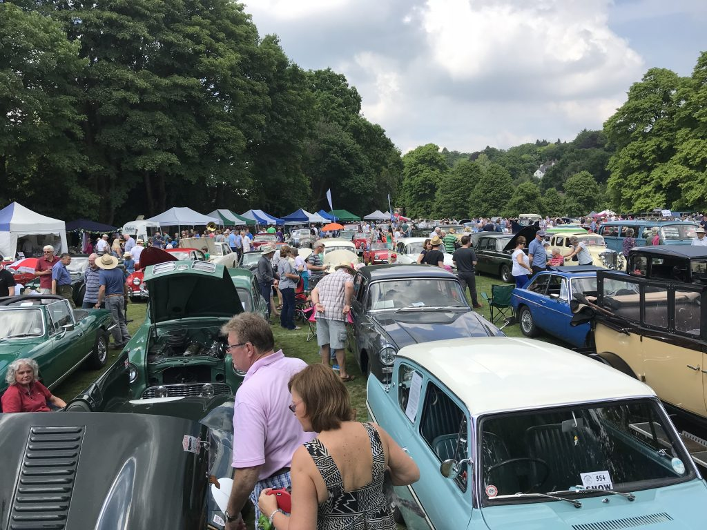 Gallery Prizewinners Haslemere Classic Car Show Haslemere - Is there a car show today