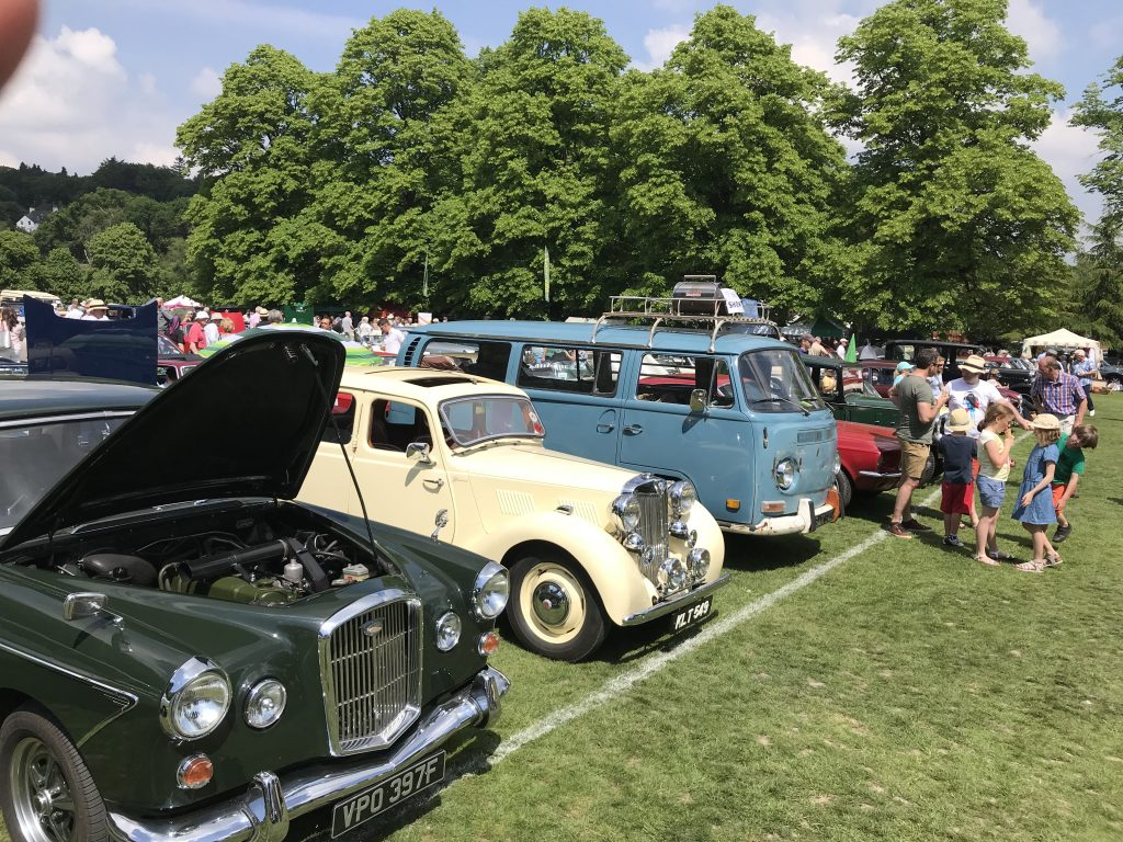 Gallery Prizewinners Haslemere Classic Car Show Haslemere - Is there a car show near me today