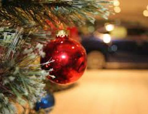 Christmas Cracker at Haslemere Hall