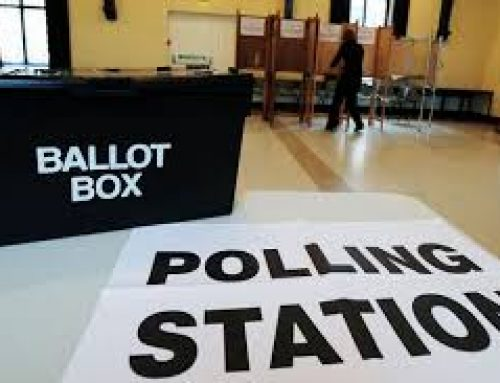 Elections 2nd May – Your Ward