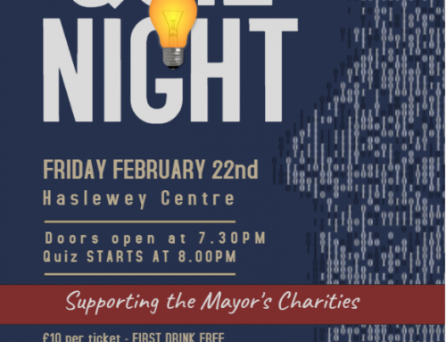 Mayor's Quiz Night 2019